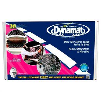 Dynamat Xtreme_Bulk_Pack