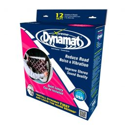 Dynamat Xtreme_Door_Kit