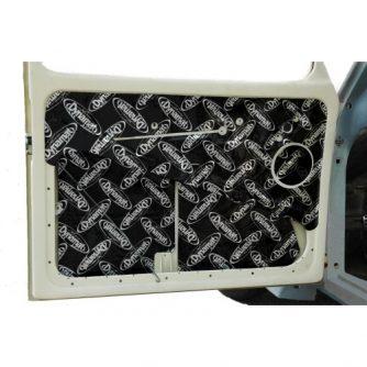 Dynamat Xtreme Custom Door Kit – Beetle 1938-2003