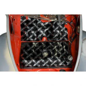 Dynamat Xtreme Custom Trunk Kit – Beetle 1938-2003